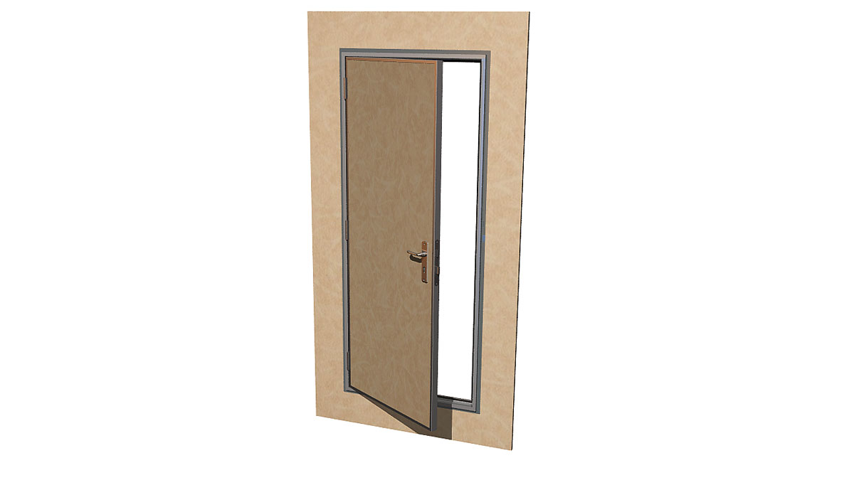 C Doors - Honeycomb  sc 1 st  Isonell & Honeycomb Doors Products Isonell Systems Enabling Naval pezcame.com